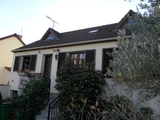 Sale house / villa Les pavillons-sous-bois 319000€ - Picture 1