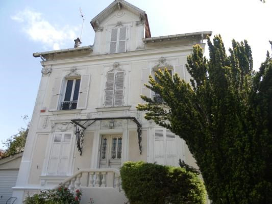 Vente maison / villa Le raincy 635000€ - Photo 2