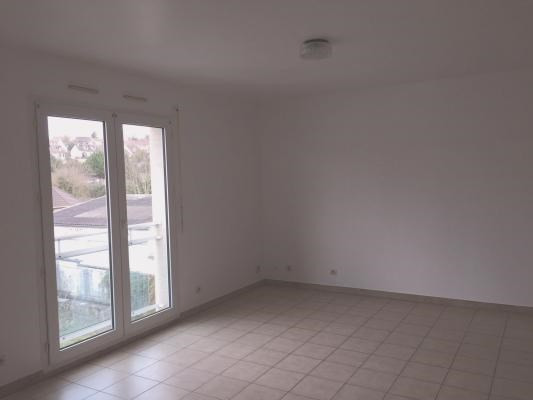 Rental apartment Gagny 515€ CC - Picture 2