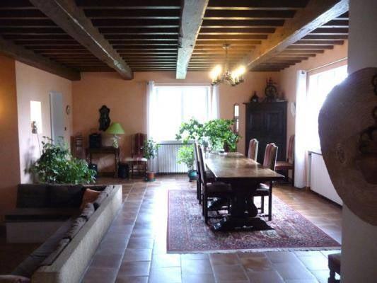 Deluxe sale house / villa Chateauneuf-de-gadagne 945000€ - Picture 5