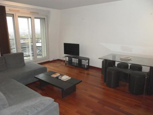 Vente appartement Gagny 196 000€ - Photo 2