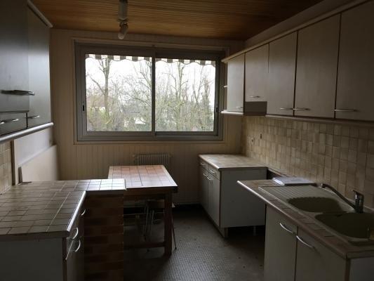 Vente appartement Gagny 215000€ - Photo 4
