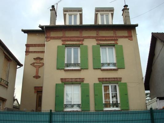 Rental apartment Villemomble 765€ CC - Picture 1