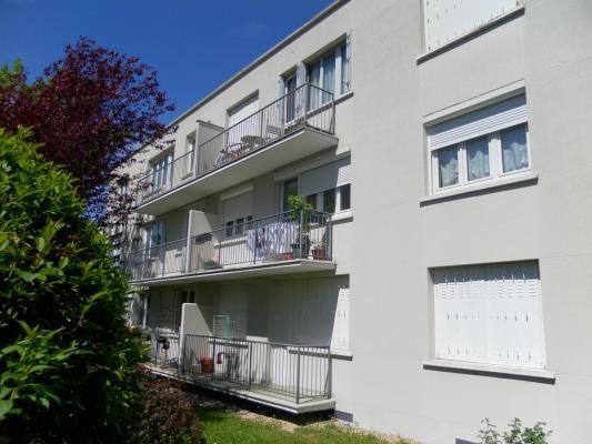 Vente appartement Le raincy 200000€ - Photo 1