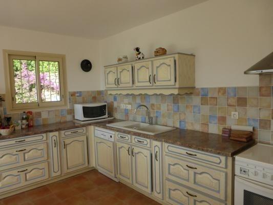 Vente de prestige maison / villa Le lavandou 920000€ - Photo 3