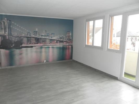 Sale apartment Le raincy 183000€ - Picture 2