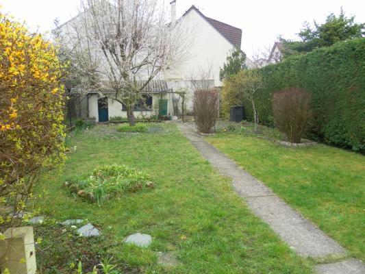 Sale house / villa Les pavillons-sous-bois 345000€ - Picture 9