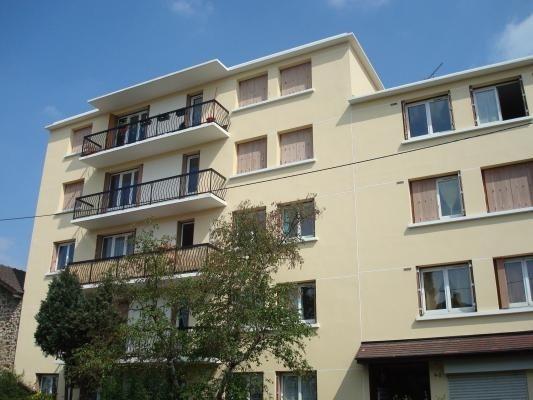 Rental apartment Livry-gargan 860€ CC - Picture 1