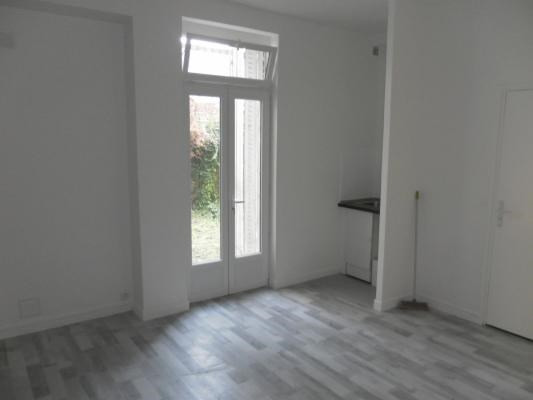 Produit d'investissement appartement Le raincy 92 000€ - Photo 1