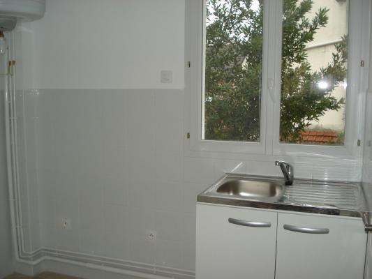 Location appartement Rosny-sous-bois 570€ CC - Photo 4