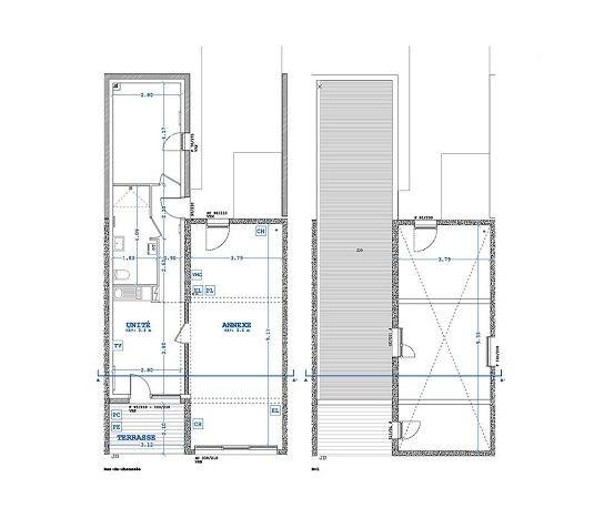 Investment property house / villa Vaux sur mer 216000€ - Picture 4