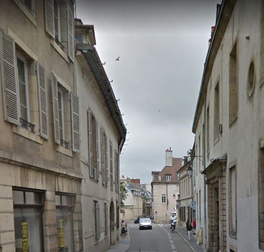 Location appartement Dijon 529€ CC - Photo 1