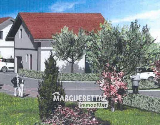 Vente maison / villa Reignier 369900€ - Photo 2