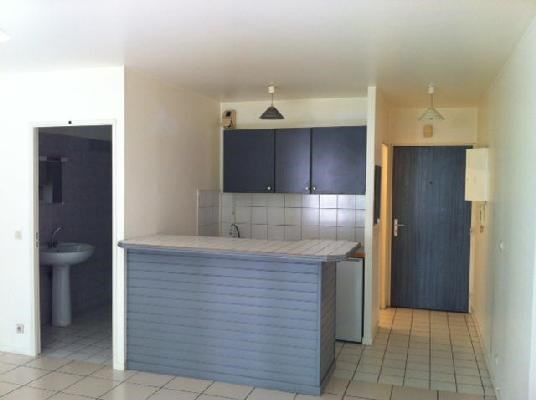 Rental apartment Livry-gargan 590€ CC - Picture 3