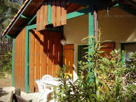 Vermietung von ferienwohnung haus Lacanau ocean 510€ - Fotografie 8