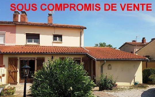 Vente maison / villa Pinsaguel 228000€ - Photo 1