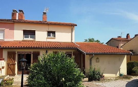 Sale house / villa Pinsaguel 228000€ - Picture 1
