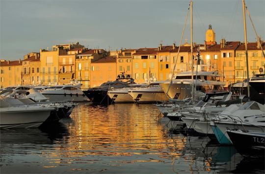 Vente appartement Saint-tropez 655000€ - Photo 1