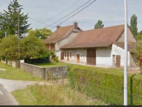 Vente maison / villa Cuisery 5 minutes 115 000€ - Photo 1