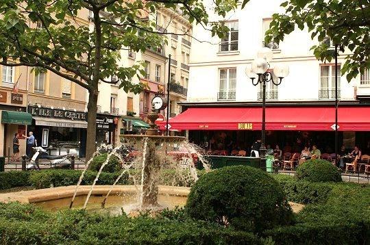 Vente appartement Paris 5ème 123000€ - Photo 4