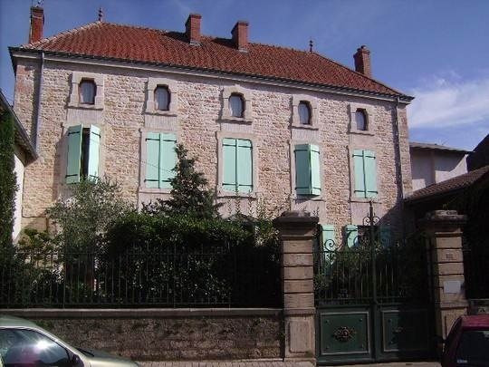 Vente maison / villa Cuisery 189 000€ - Photo 10