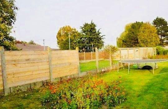 Sale house / villa Wingles 95500€ - Picture 4