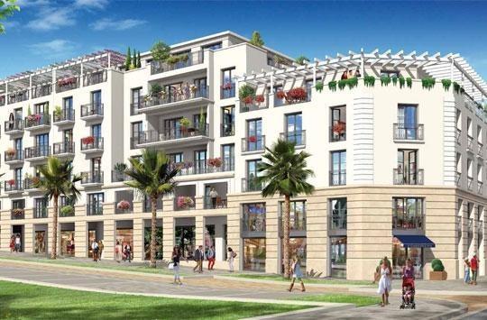 Sale apartment Hyères les palmiers 312000€ - Picture 2