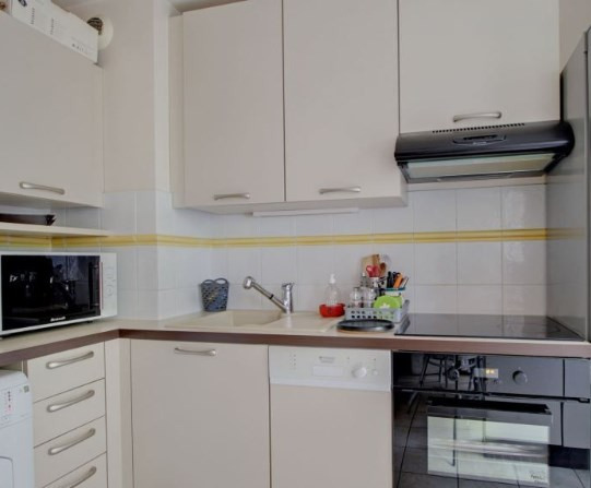 Vente appartement Saint ouen l aumone 157 500€ - Photo 4