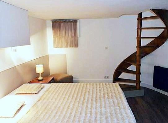 Vente appartement Paris 15ème 248000€ - Photo 1