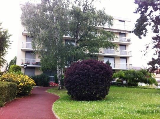 Rental apartment Ermont 738€ CC - Picture 11