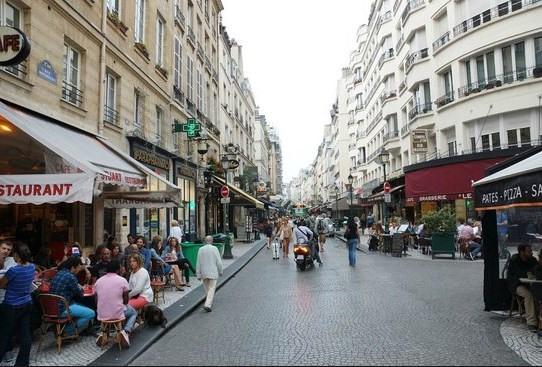 Vente appartement Paris 2ème 460000€ - Photo 1