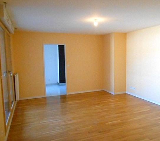 Rental apartment Caluire et cuire 962€ CC - Picture 2