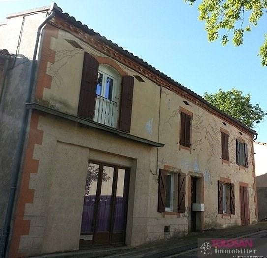 Sale house / villa Villefranche secteur 240000€ - Picture 1