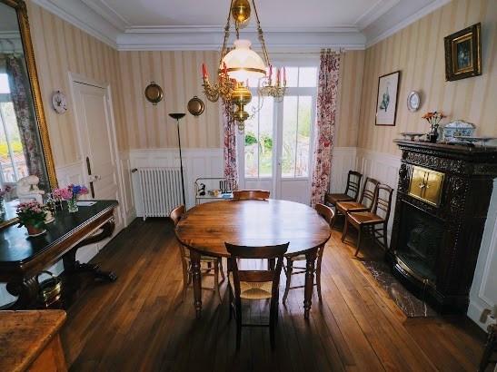 Sale house / villa Dammarie les lys 430500€ - Picture 5