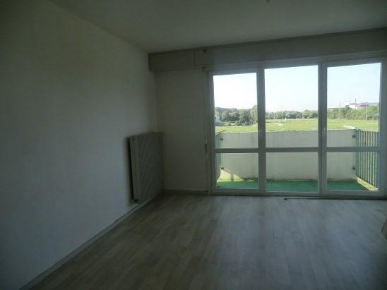 Rental apartment St marcel 510€ CC - Picture 2