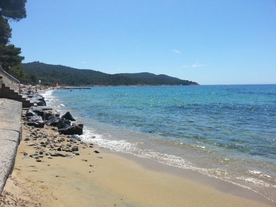 Vacation rental house / villa Cavalaire 1600€ - Picture 20