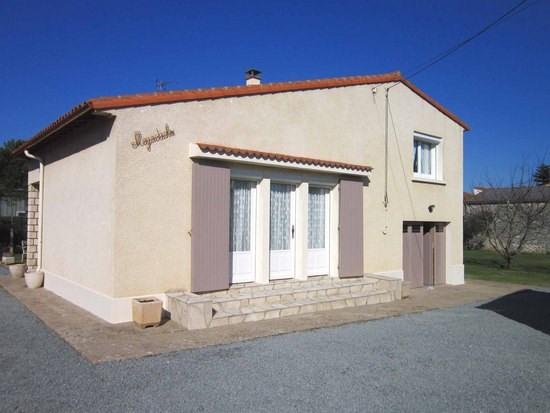 Vente maison / villa St palais sur mer 267750€ - Photo 14