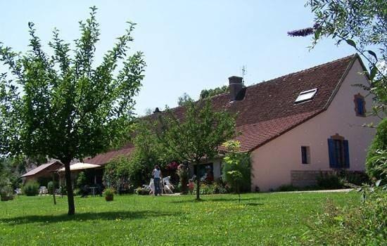 Vente maison / villa Louhans 10 minutes 440000€ - Photo 2