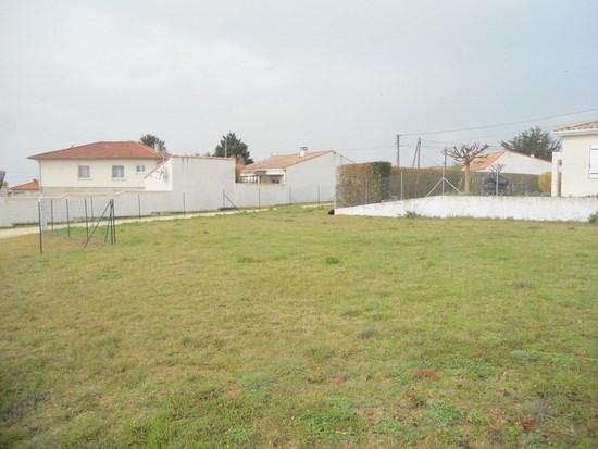 Vente terrain Royan 129000€ - Photo 2