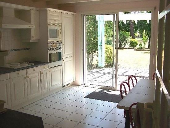 Vente de prestige maison / villa Seignosse 850000€ - Photo 6