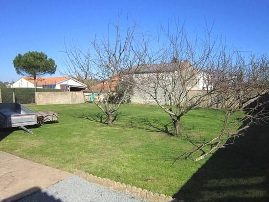 Vente maison / villa St palais sur mer 267750€ - Photo 11