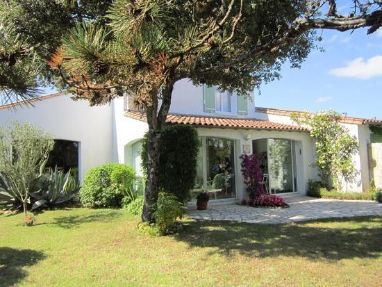 Deluxe sale house / villa Saint palais sur mer 572000€ - Picture 3