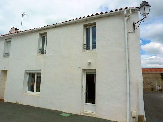 Vente maison / villa Olonne sur mer 195100€ - Photo 10
