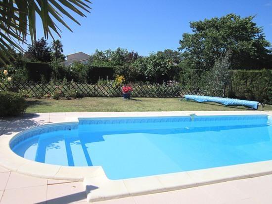 Deluxe sale house / villa Saint palais sur mer 572000€ - Picture 11