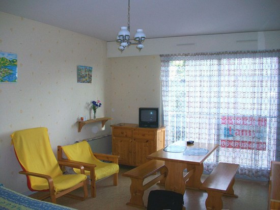 Vente appartement Saint palais sur mer 67 400€ - Photo 1