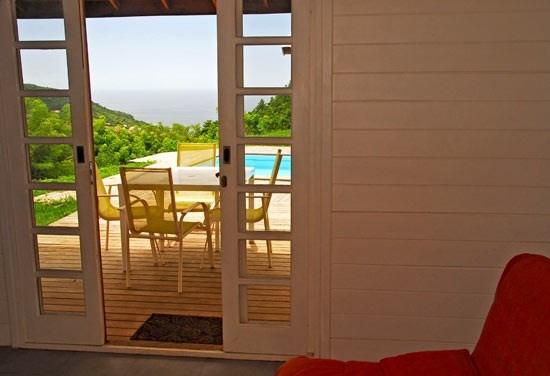 Vente de prestige maison / villa Anses d'arlet 1097250€ - Photo 8