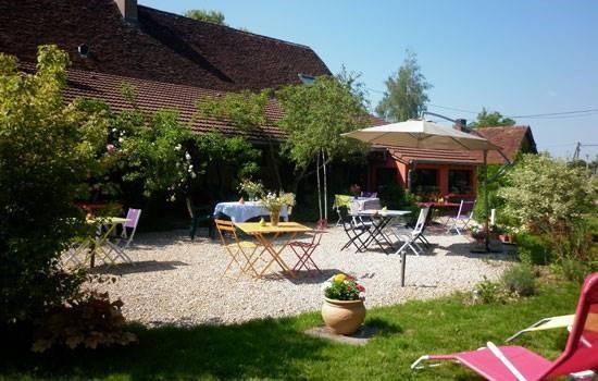 Vente maison / villa Louhans 10 minutes 440000€ - Photo 7