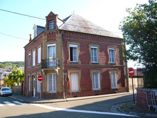 Vente maison / villa Les andelys 212000€ - Photo 1