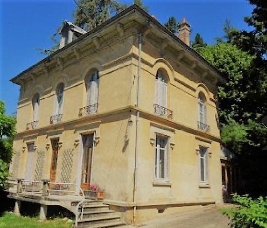 Vente de prestige maison / villa La côte-saint-andré 550000€ - Photo 13