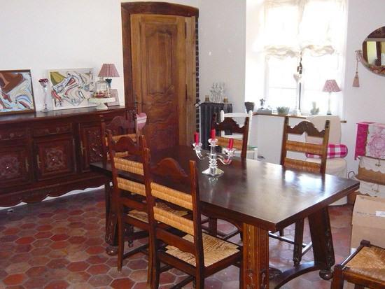 Vente maison / villa Saint-clair-sur-epte 315000€ - Photo 4